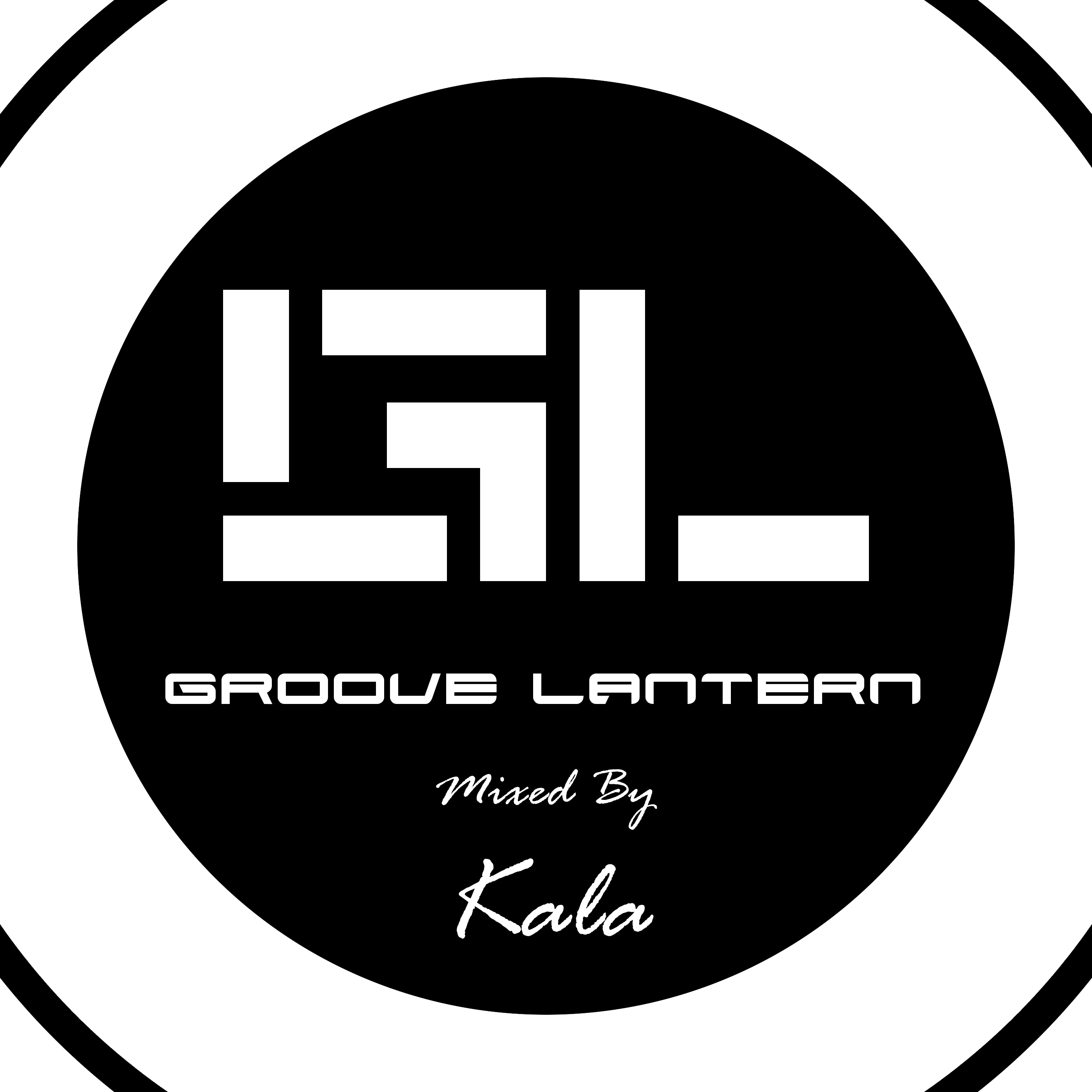 Groove Lantern Podcast