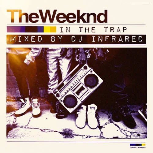 The Weeknd - Same Old Song (Paper Diamond Remix)