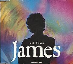 James - Sit Sown