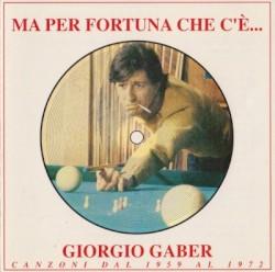 Giorgio Gaber - Così Felice