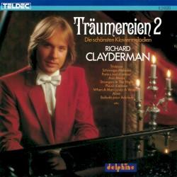 Richard Clayderman - The Sound Of Silence