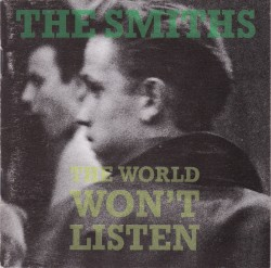 The Smiths - Ask (2008 Remaster)