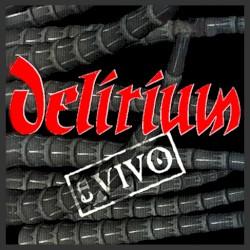 Delirium - CRUZ BLANCA