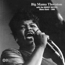 Big Mama Thornton - Big Mama's Bumble Bee Blues