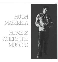 Hugh Masekela - Nomali