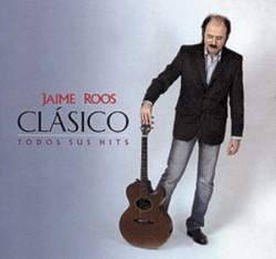 Jaime Roos - Si Me Voy Antes Que Vos (Primera Versión)