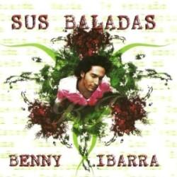 Benny Ibarra feat. Miguel Bosé - Sin ti
