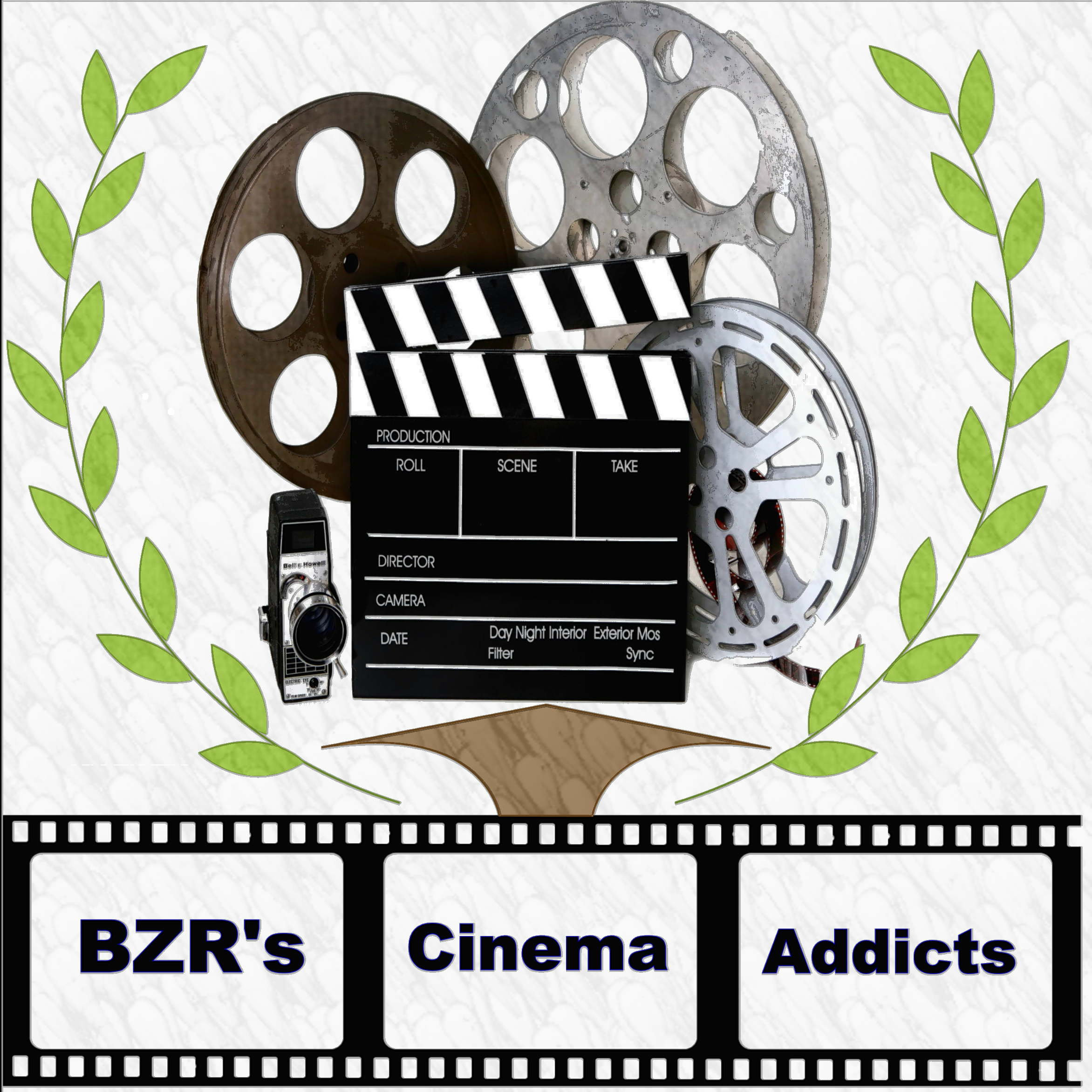 Podcast – The Cinema Addicts