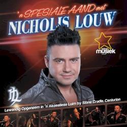 Nicholis Louw - CRAZY CRAZY CRAZY