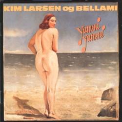 Kim Larsen Og Bellami - Østerbro Svømmehal
