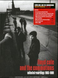 Lloyd Cole And The Commotions - Cut Me Down