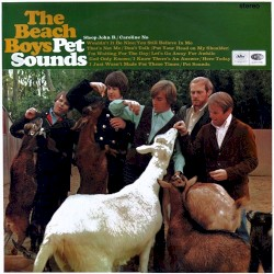 The Beach Boys - Wouldn't It Be Nice